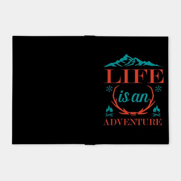 Mountains Life