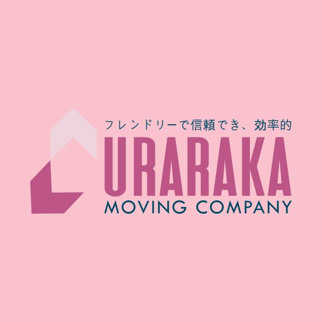 Uraraka Moving Company