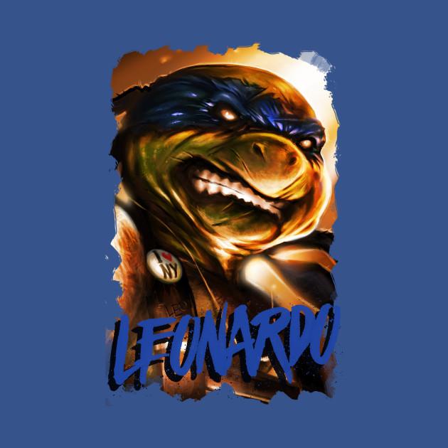 LEONARDO - TMNT