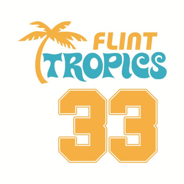 Flint Tropics - Jackie Moon