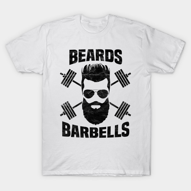 HIPSTERS-Beards Barbells