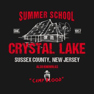 Crystal Lake summer school