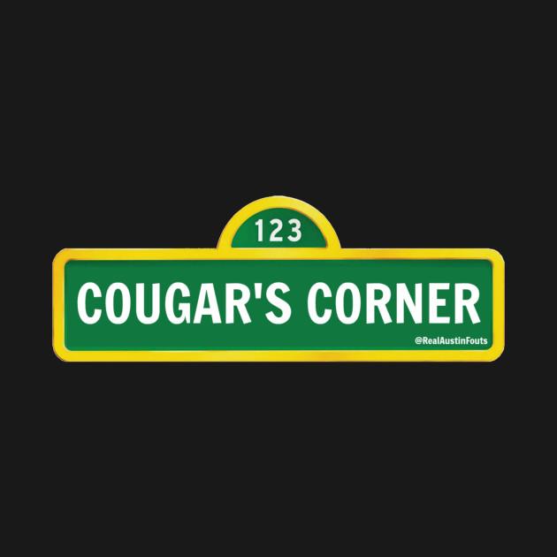 "Cougar's Corner ""Sesame Street"" Parody"