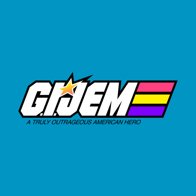 GI Jem for Lights