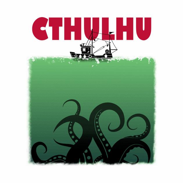 Cthulhu Jaws