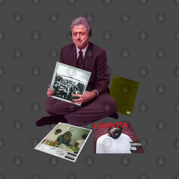 Kendrick Lamar Swag Album Collection