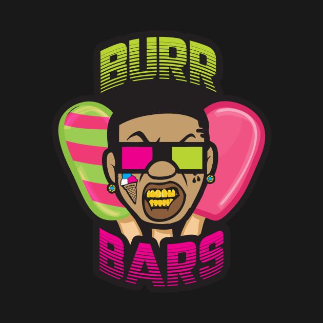 Burr Bars