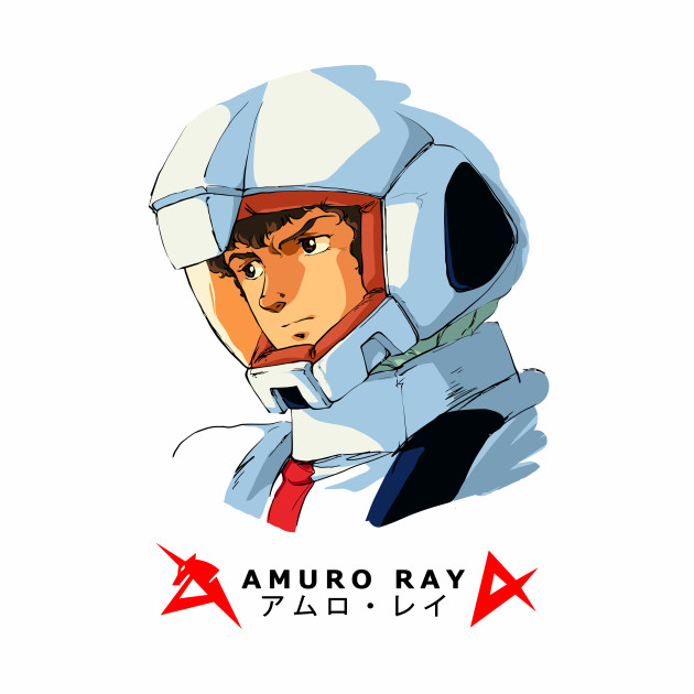 Amuro Ray