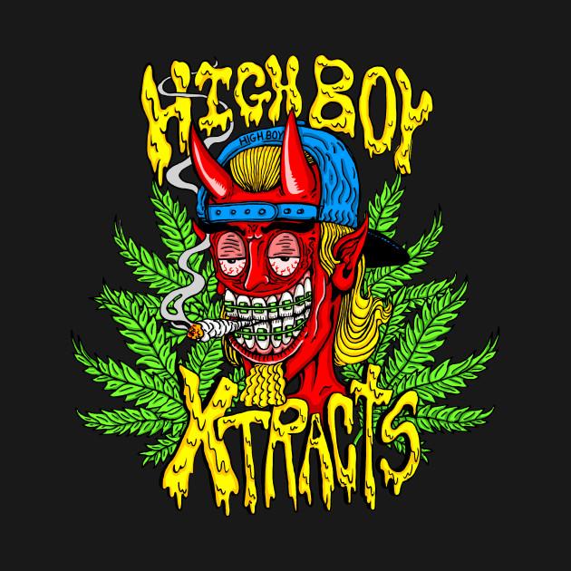 Highboy Logo
