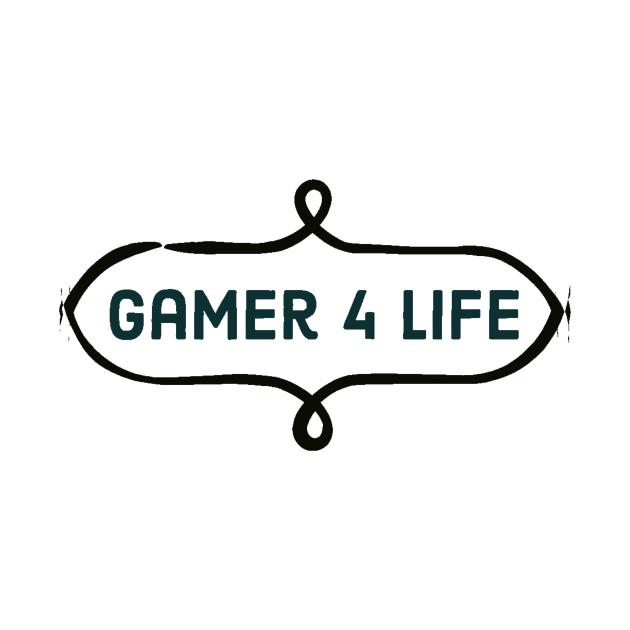 Gamer for life/gaming meme #1