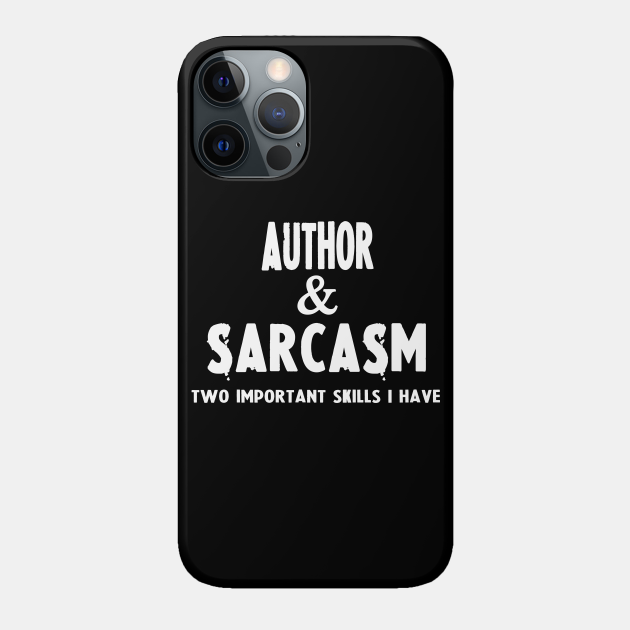 Gifts For Authors