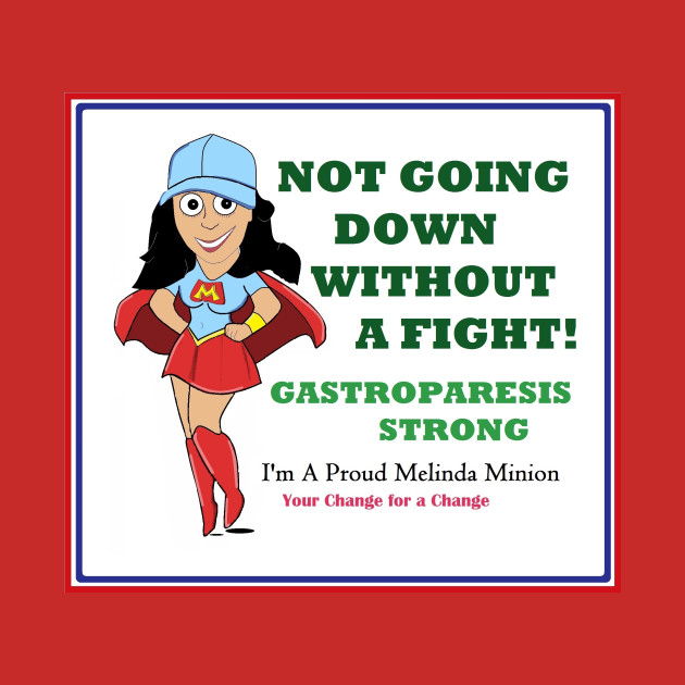 Gastroparesis Strong