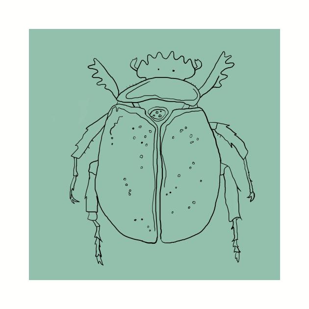 Mint Bug