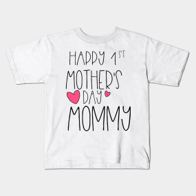mother day presents kids t shirts teepublic