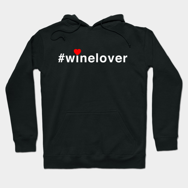 #winelover heart