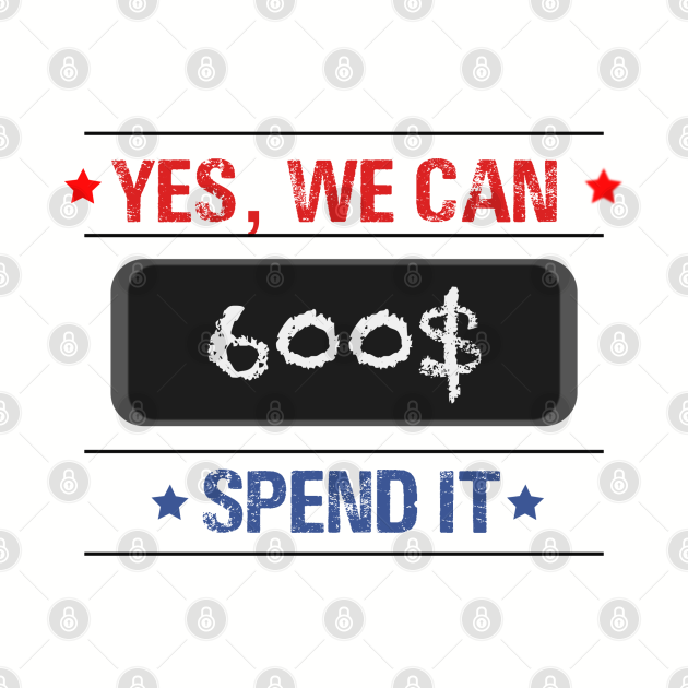 "Text "" yes, we can spend it 600$"""