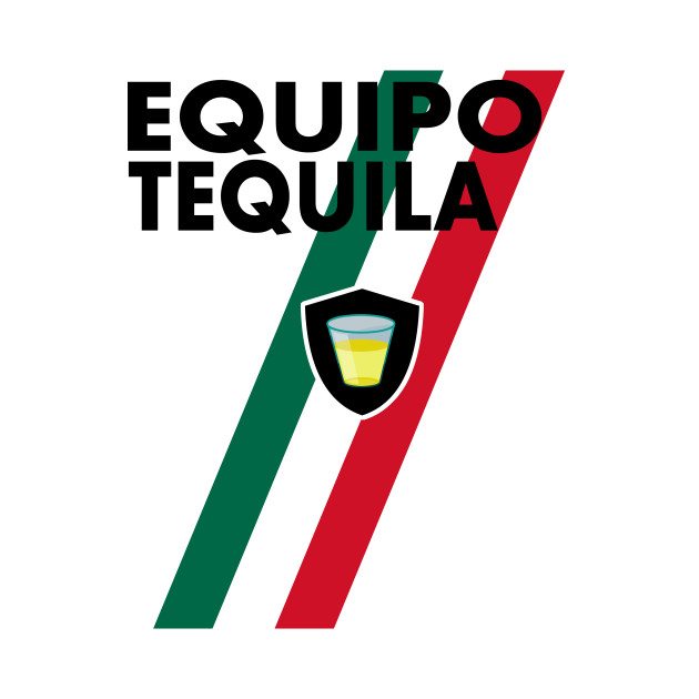 Equipo Tequila Drinking Team