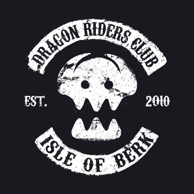 Dragon Riders Club
