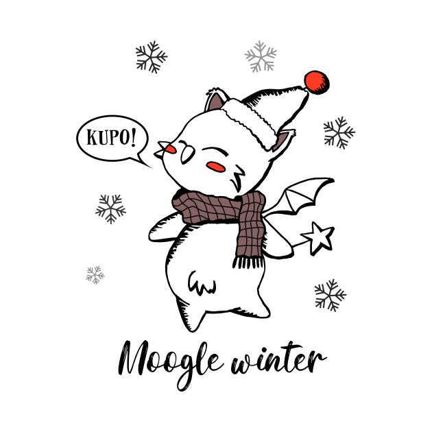 Moogle Winter