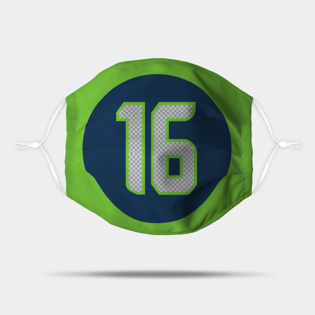 seahawks 16 jersey