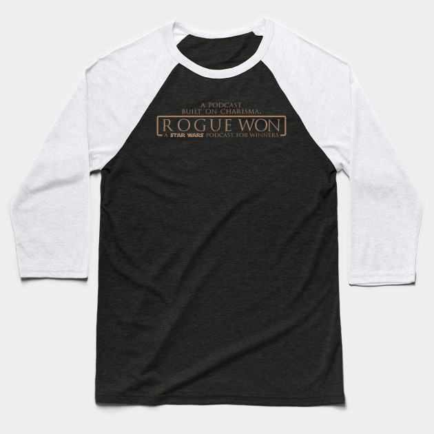 Rogue Won T-Shirt for Winners