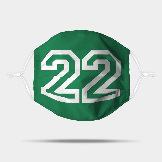 Sports Shirt #22