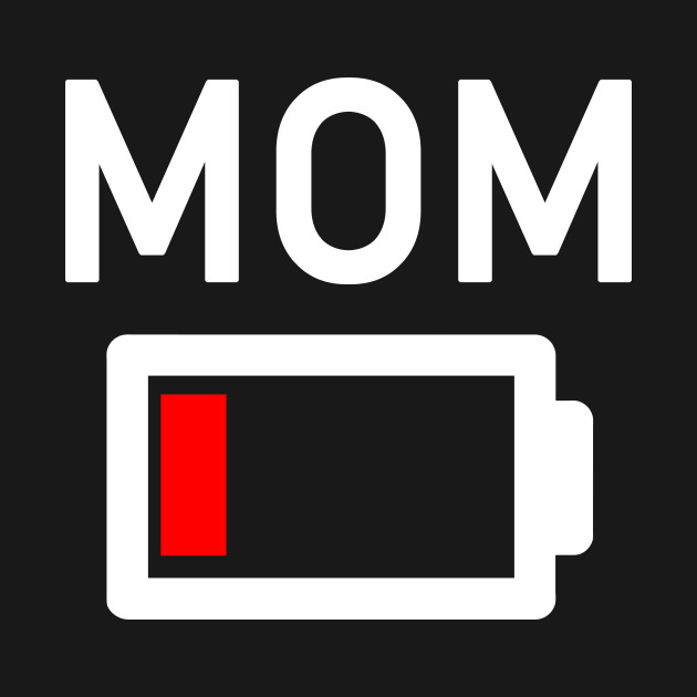 Mom low battery