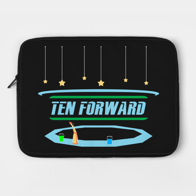 Ten Forward