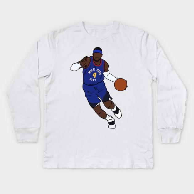 best cheap e7c9c 95d80 Paul Millsap - NBA Denver Nuggets