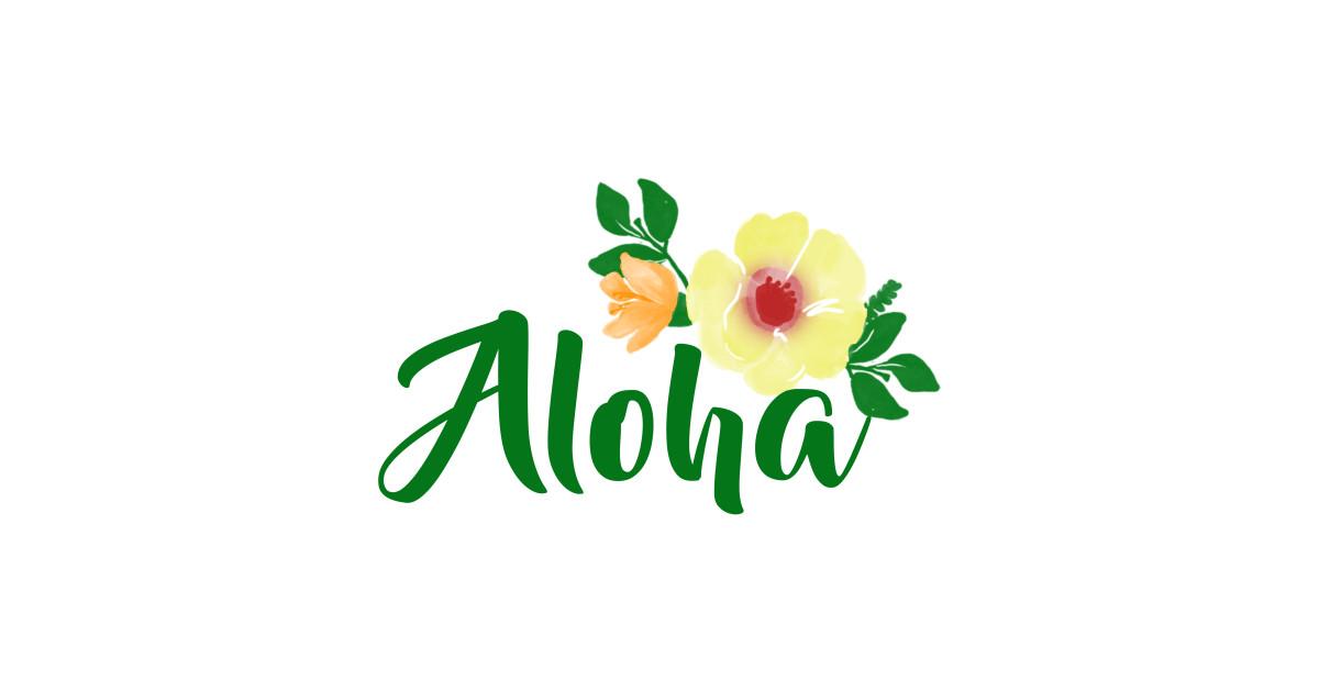 ALOHA Design