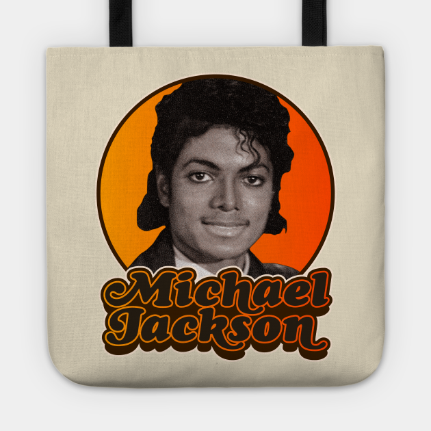 Michael Jackson Retro Tribute
