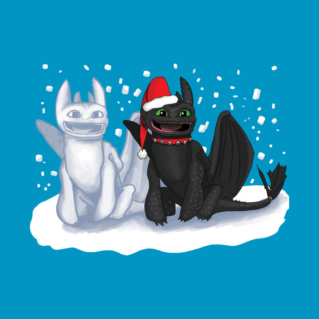Do You Wanna Build a Toothless?