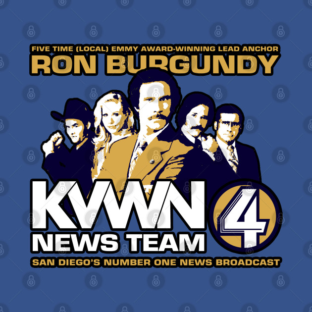KVWN News Team 4