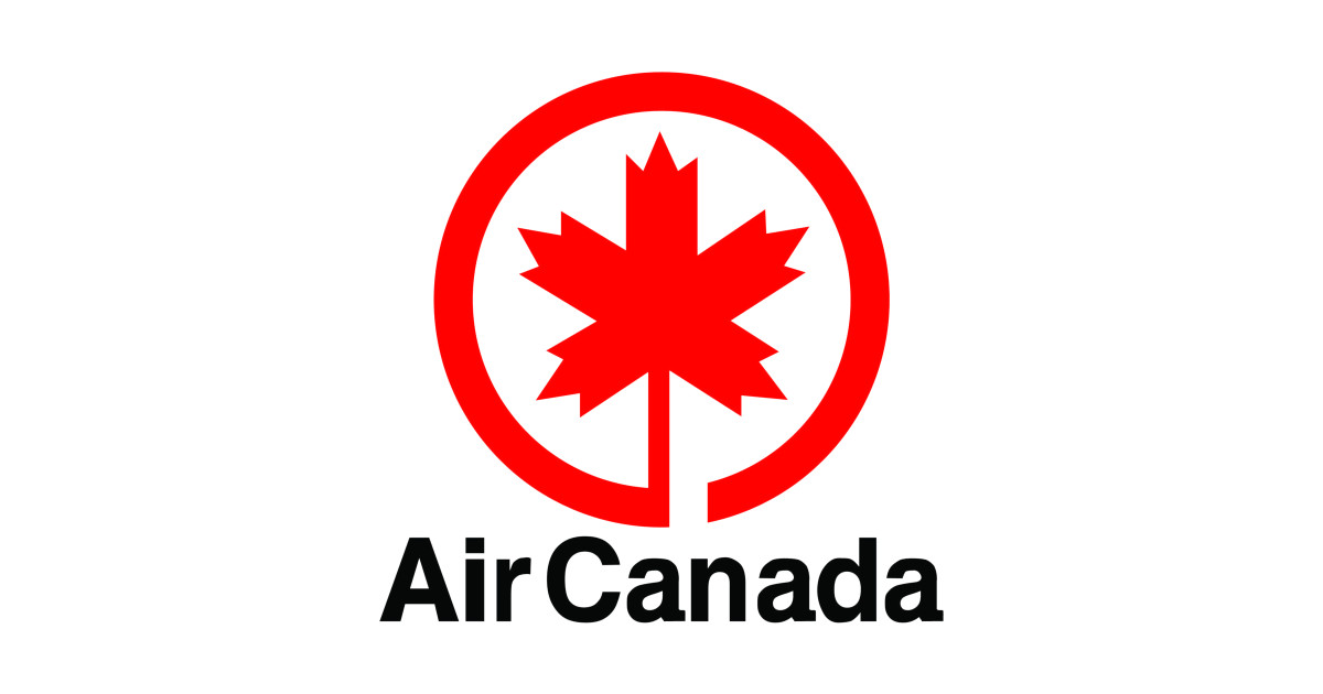 Air Canada Flight Logo Air Canada Sticker Teepublic