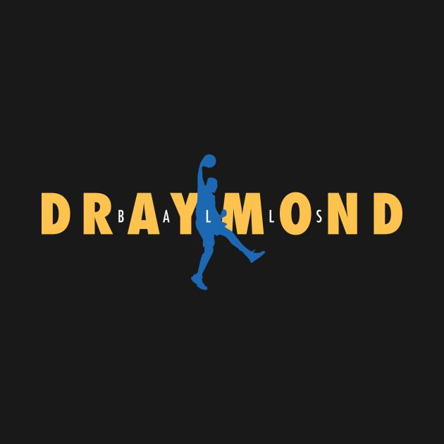 Draymond's Kick