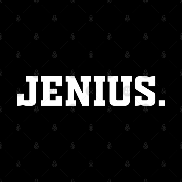 Jenius. (2)