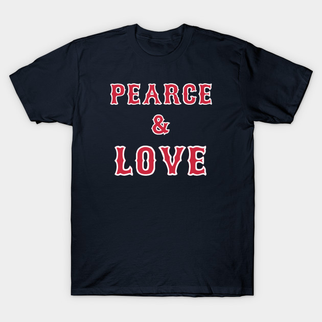 super popular 2a859 cf5fb Pearce & Love