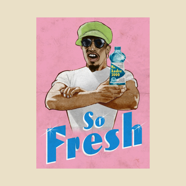 Mr. Fresh