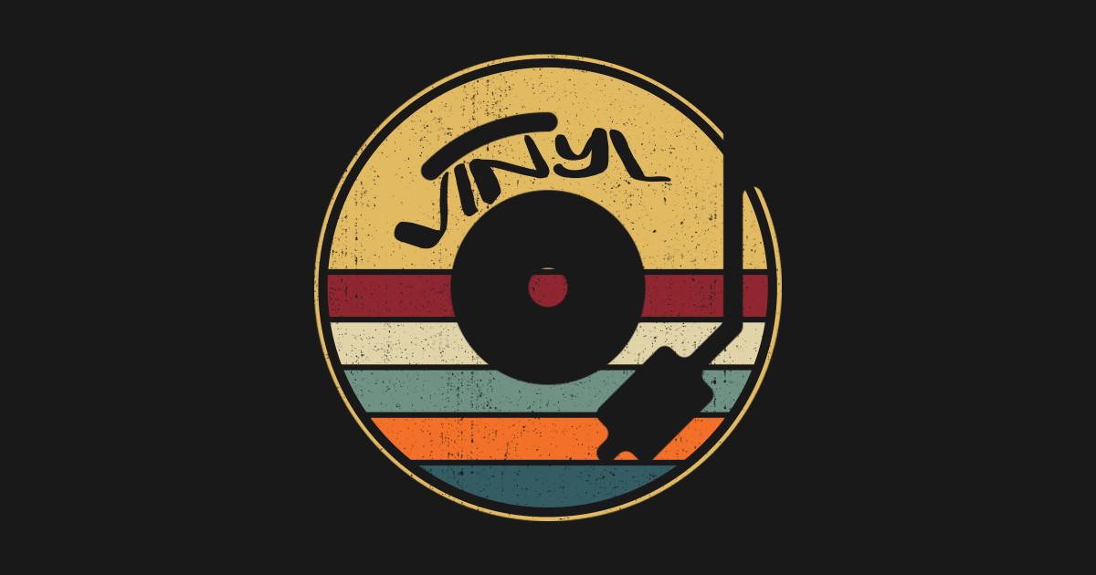 Vinyls   Vinyl, Electronic products, Pistol