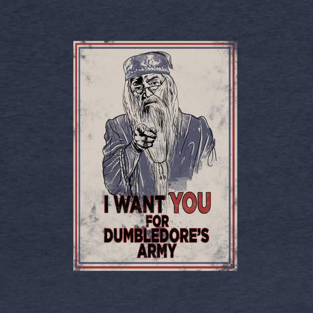 Uncle Dumbledore