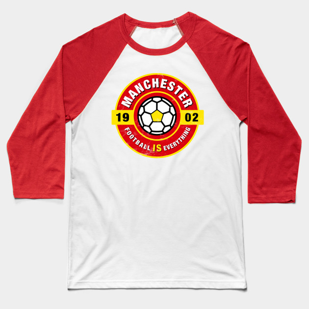 Football Is Everything - Manchester United Retro - T-Shirt