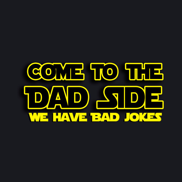 The power of the Dad Side
