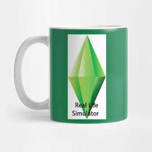Real Life Simulator 2016 by monsoirdoritos
