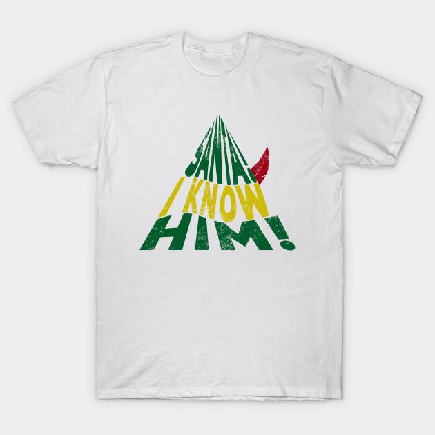 81f6c1ad0 Elf - Elf Movie - T-Shirt   TeePublic