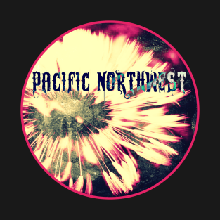 Pacific Northwest Dandelion