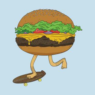 Skate Burger