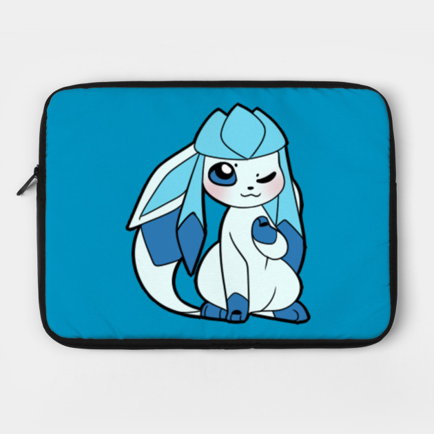 Glaceon (Shiny)