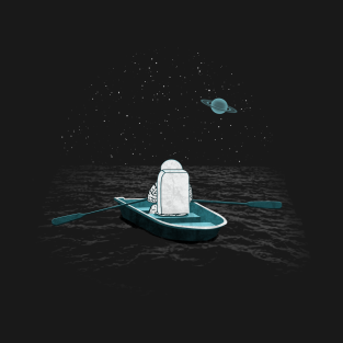 Space Odyssey t-shirts