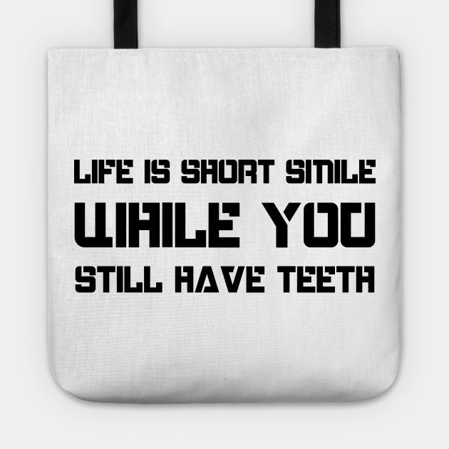 Dental Care Motivational Quote Dentis