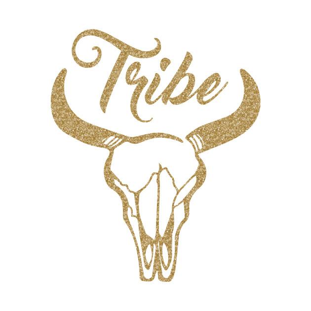 Bride Tribe Bachelorette Design